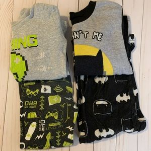Other - Set of TWO Toddler Pajamas